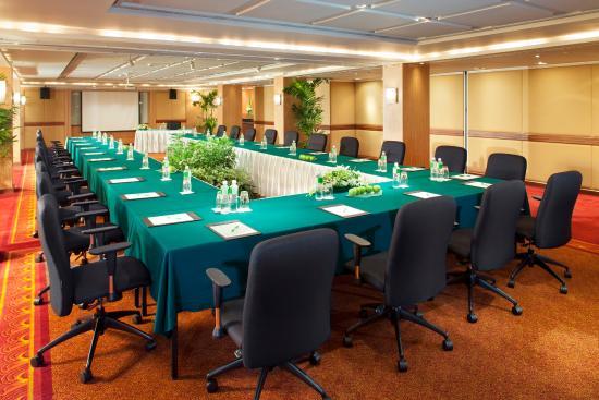 Holiday Inn Bangkok Silom: Meeting room - Emerald Room
