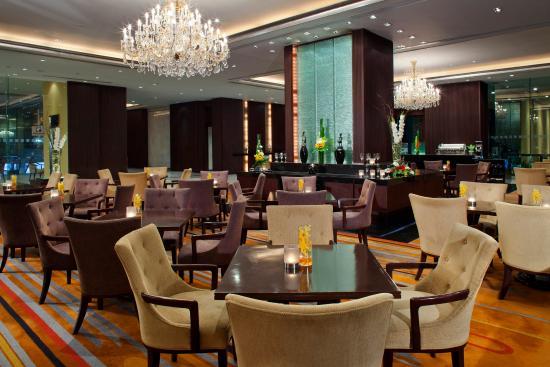 Holiday Inn Bangkok Silom: Lobby Bar