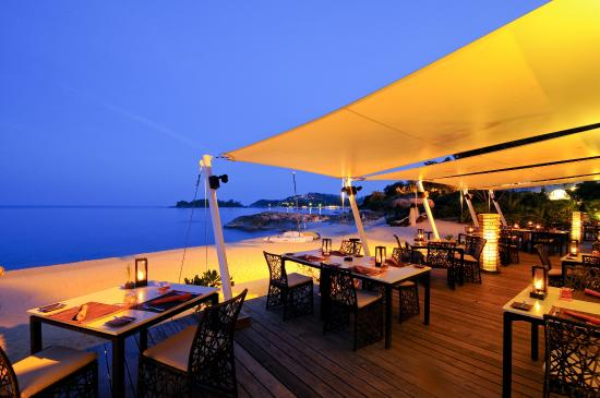 The Tongsai Bay: Po-Lad Beach Bistro & Bar