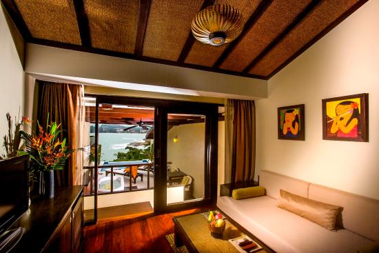 The Tongsai Bay: Cottage Suite
