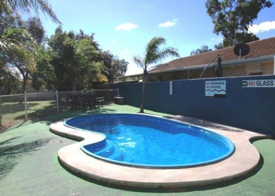 Renmark, Australia: NEWCitrus Valley Pool