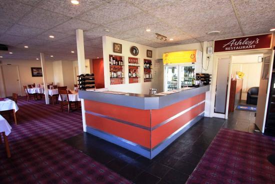 Renmark, Australia: Restaurant (OpenTravel Alliance - Restaurant)