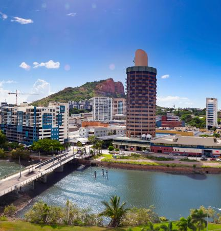 Photo of Holiday Inn Townsville