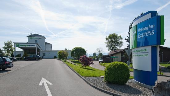 Photo of Holiday Inn Express Luzern Rothenburg