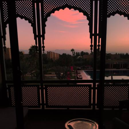 Sahara Palace Marrakech Photo