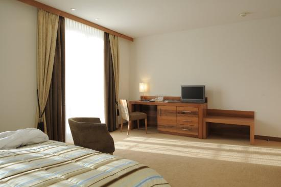 Monopol Hotel: Junior Suite