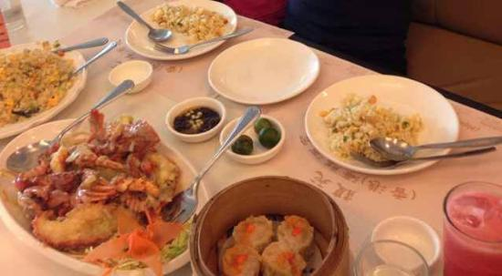 Fortune Hong Kong Seafood Restaurant