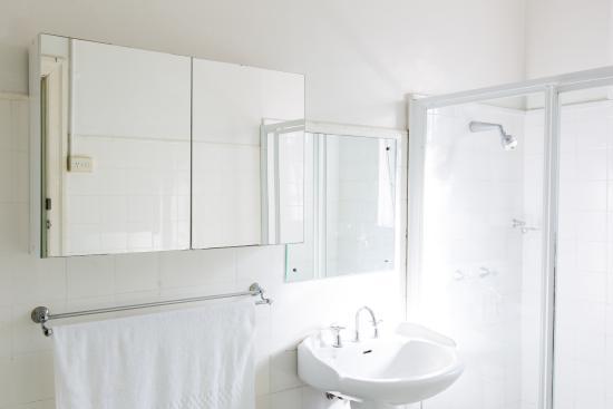 Willoughby, Australia: Bathroom