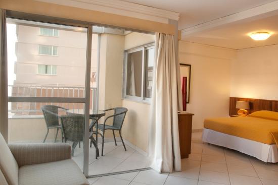 Ipanema Inn : Duplex Suite