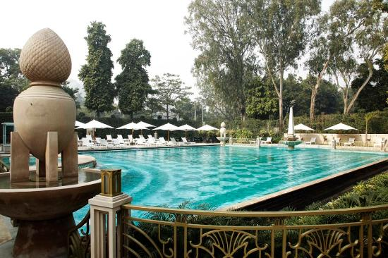 The Imperial Hotel: Swimming Pool