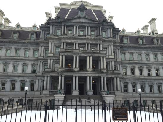 Eisenhower Executive Office Building: photo0.jpg