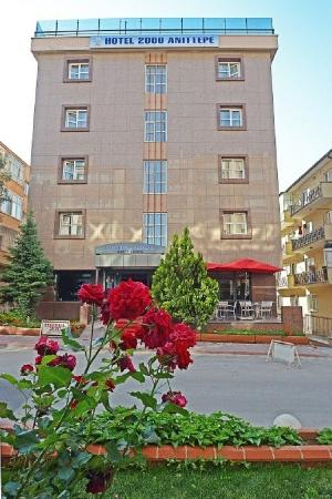 Photo of Hotel 2000 Anittepe Ankara
