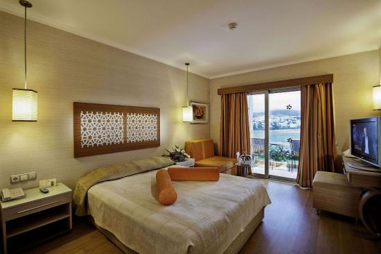 Royal Asarlik Beach: Double Room