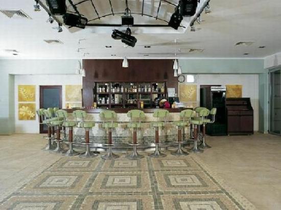 Royal Asarlik Beach: Bar/Lounge