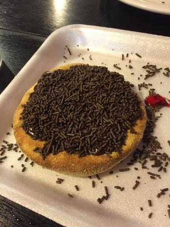 Os Masseros Esfiharia & Pizzaria