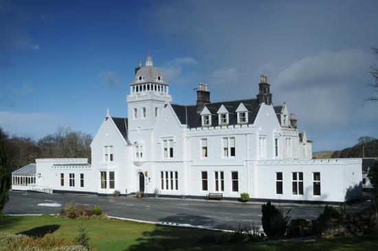 Skeabost Hotel (Isle of Skye) - Hotel Reviews - TripAdvisor
