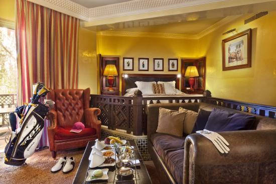 Photo of Palmeraie Golf Palace & Resort Marrakech