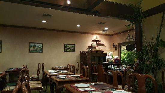 Min's Kitchen