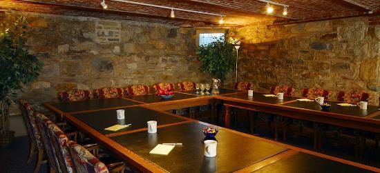 The Sayre Mansion Inn: Meetings