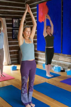 Dolores, CO: Yoga