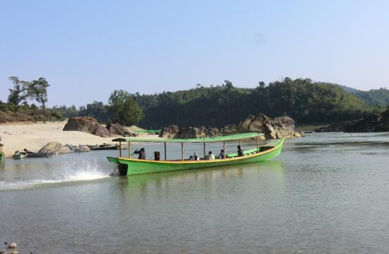 Restaurantes en Myitkyina