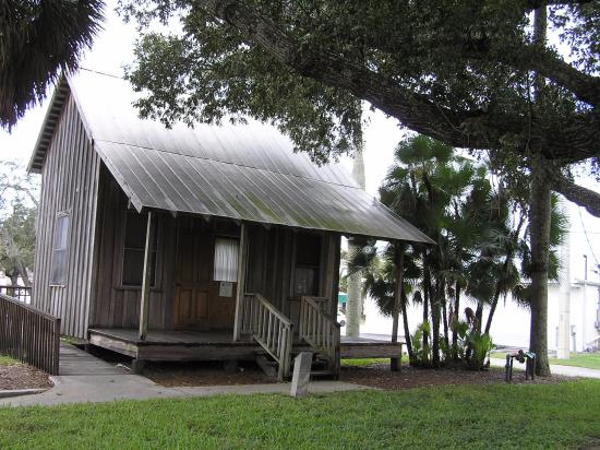 Southwest Florida Museum of History Photo