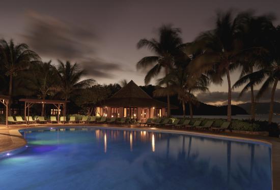 Peter Island Resort and Spa: Pool