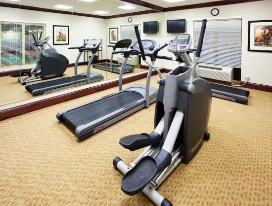 Lebanon, TN: Fitness Center