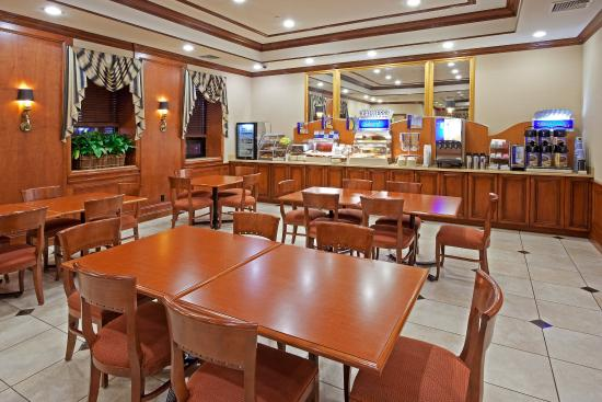 Lynbrook, estado de Nueva York: Express Start Breakfast Bar