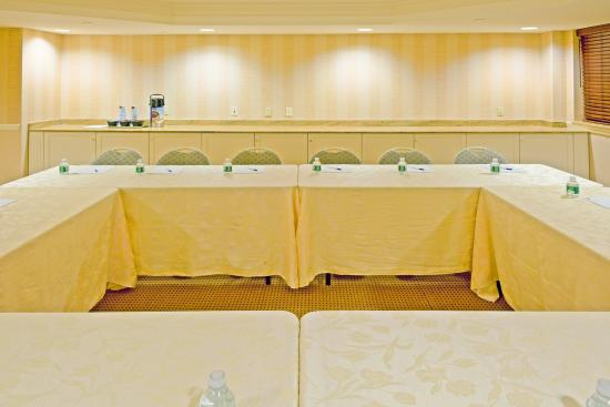 Lynbrook, estado de Nueva York: Meeting Room