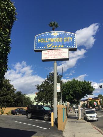 Hollywood City Inn: photo0.jpg