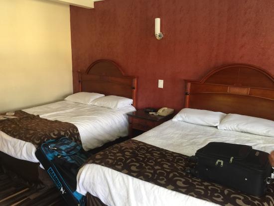 Hollywood City Inn: photo3.jpg