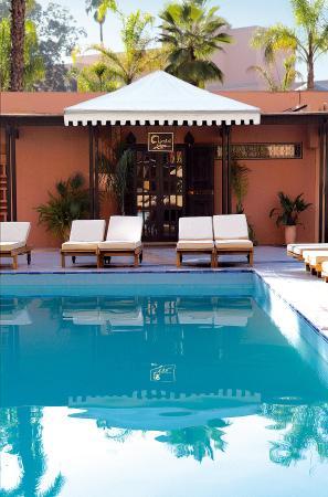 Es Saadi Gardens & Resort - Palace: Oriental Spa