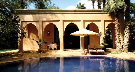 Es Saadi Gardens & Resort - Palace: Property