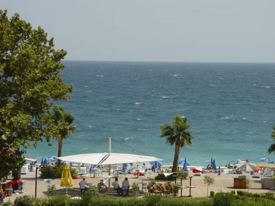 Blue Garden Hotel Beach