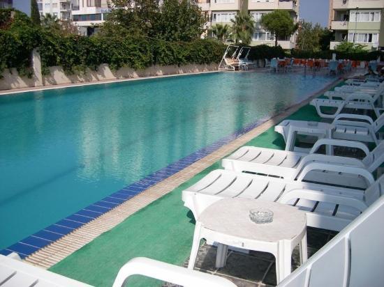 Photo of Kristal Beach Hotel Antalya