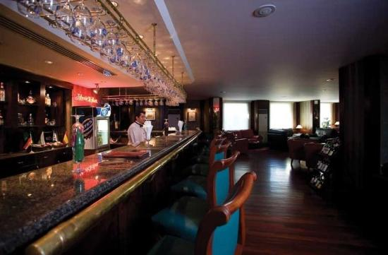 Hotel Prince: Bar
