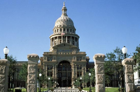 Lakeway Resort and Spa: Texas State Capitol