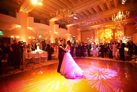 Montage Beverly Hills: Weddings