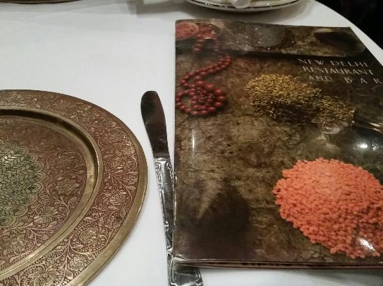 New Delhi Restaurant : 20160121_125933_large.jpg