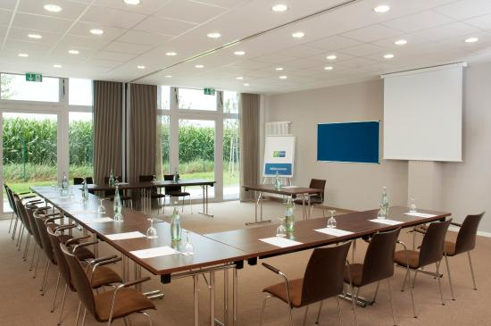 Oberding, Duitsland: Enquire about our great value daily delegate rates