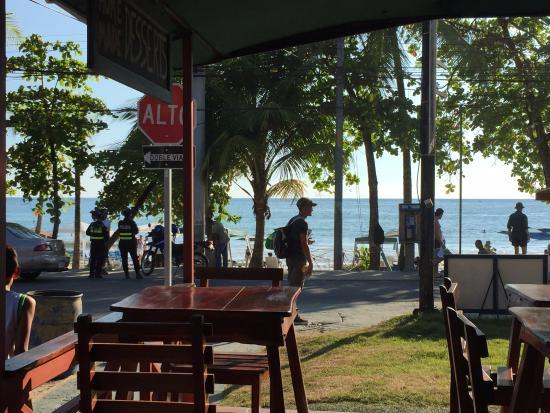 Bilde fra Hotel Playa Espadilla