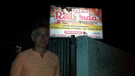 Pizzaria Da Redonda