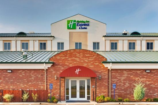 Millington, Теннесси: Hotel Exterior