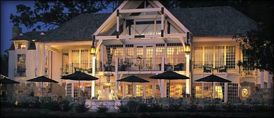 Big Cedar Lodge: BCLWorman House Restaurant