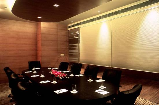 Svelte Hotel and Personal Suites: Board Room