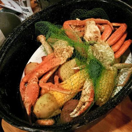 Lauderhill, FL: Joe's Crab Shack