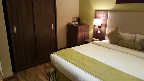 Thwary Hotel (1) Al Malqa