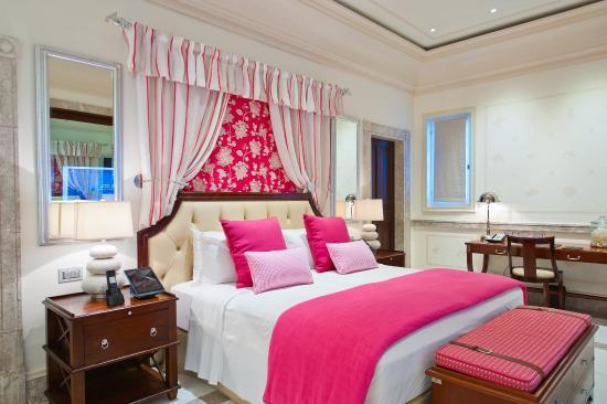 Canouan: One Bedroom