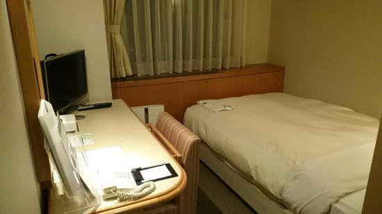 Vessel Inn Ueno Iriya Ekimae : DSC_2442_large.jpg